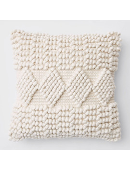 Loxlee Cushion   Natural by Target