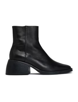 Templer Leather Ankle Boots by Joseph