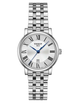 T Classic Carson Bracelet Watch, 30mm by Tissot