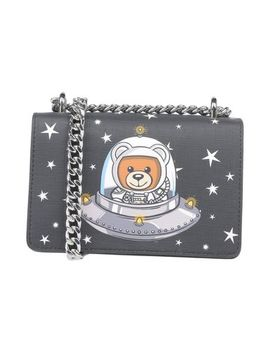 Shoulder Bag by Moschino