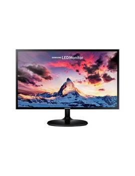 Samsung S24 F352 24 Inch 60 Hz Full Hd Led Monitor   Black548/9217 by Argos