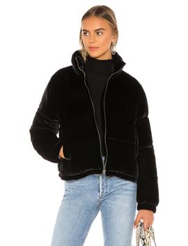 Puffer Jacket by Bella Dahl