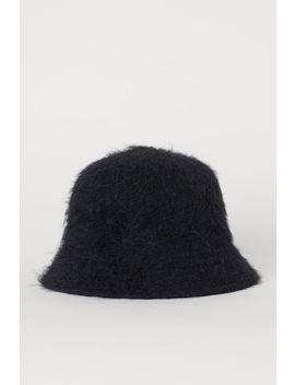 Sombrero Bucket De Punto by H&M