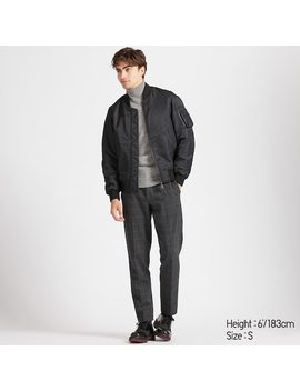 Bomber Homme (2) by Uniqlo