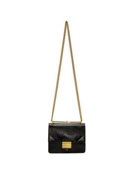 Black Kan U Bag by Fendi