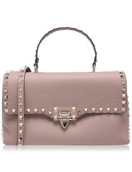 Rockstud Tote Bag by Valentino
