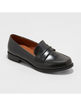 Women's Quinn Closed Back Loafers   Universal Thread™ by Universal Thread