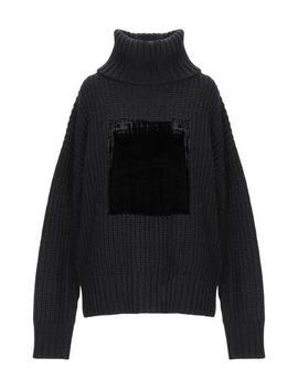 Polo Neck by Weili Zheng