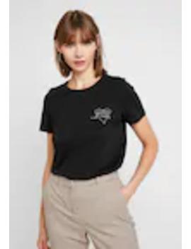 Vmaida Olly Box   T Shirt Print by Vero Moda