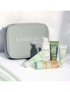 Caudalie Lookfantastic Discovery Bag (Worth Over £33) by Lookfantastic Beauty Box