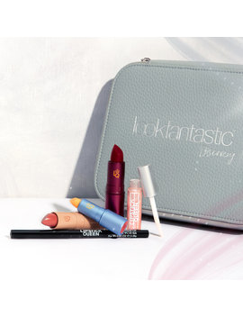 Lipstick Queen Lookfantastic Discovery Bag (Worth £80) by Lookfantastic Beauty Box