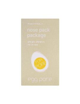 Tonymoly Egg Pore Nose Pack by Tony Moly