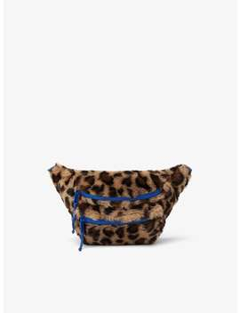 Animal Print Belt Bag Bags I Backpacks Girl Accessories Kids by Zara