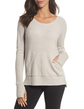 Cozychic Lite® Pullover by Barefoot Dreams®