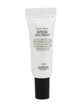Hanskin Facial Natural Intense Eye Cream 0.3oz/10ml New In Box by Hanskin