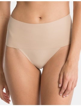 Undi Tectable Thong by Spanx
