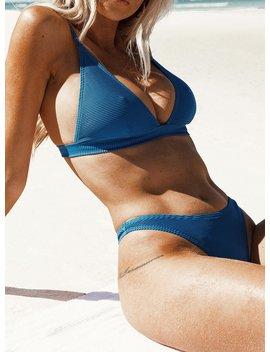 Twiin Devon High Apex Bikini by Twiin