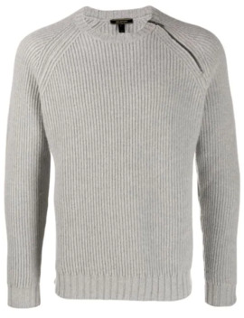 Gerippter Pullover by Belstaff