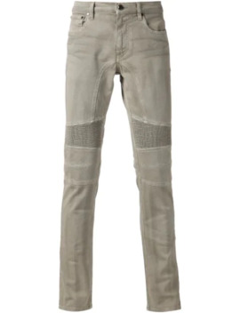 Eng Anliegende 'eastham' Jeans by Belstaff