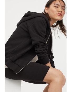 Áo Khoác Trùm đầu by H&M