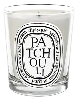 Patchouli Candle by Diptyque