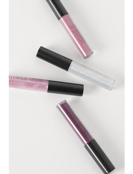 4 Pack Lip Glosses by H&M
