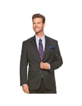 Men's Chaps Classic Fit Performance Blazer by Chaps