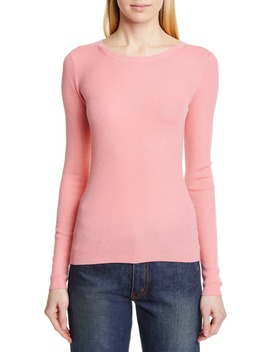 Michael Kors Featherweight Cashmere Sweater by Michael Kors Collection