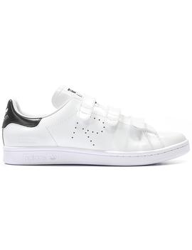 Adidas Stan Smith Raf Simons Comfort Celebrity White by Stock X