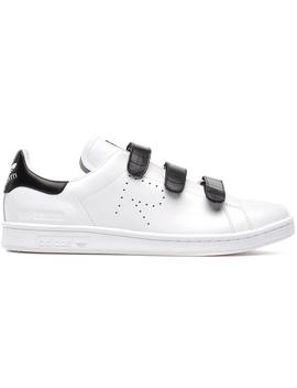 Adidas Stan Smith Raf Simons Comfort White Black by Stock X