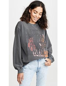 Ramona Sweatshirt by Anine Bing