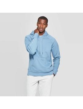 Men's Authentic Fleece Sweatshirt Pullover   C9 Champion® by C9 Champion