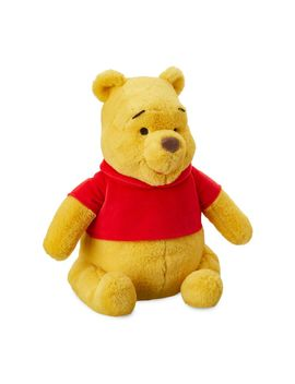 Winnie The Pooh Plush   Medium   Personalizable | Shop Disney by Disney