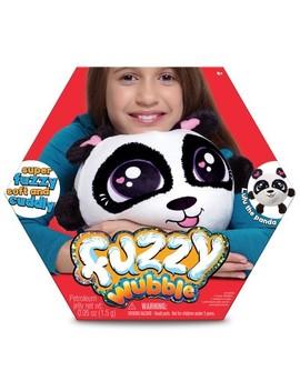 Wubble Stuffed Animal   Panda by Wubble