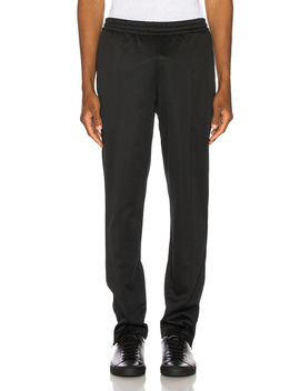Stripe Track Pant by Helmut Lang