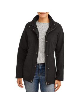 Big Chill Women's Zip Front Anorak Jacket by Big Chill