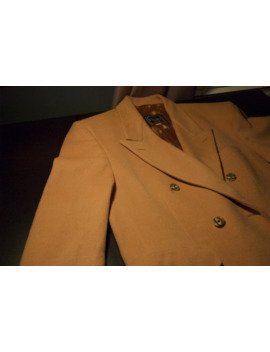 Vintage Dior Trench/Over Coat by Christian Dior Monsieur  ×