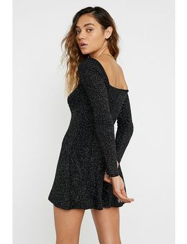 Uo   Combishort à PaillettesBrittany by Urban Outfitters