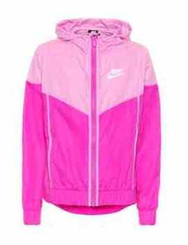 Windrunner Track Jacket by Nike