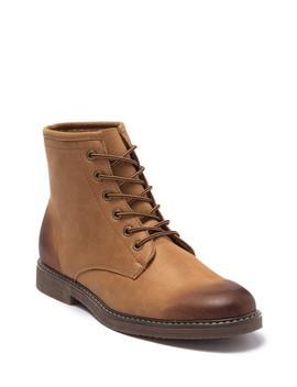 Luke Lace Up Boot by Xray