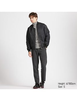 Bomber Uomo by Uniqlo