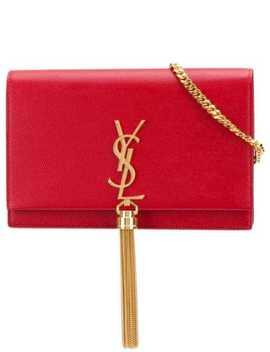 Small Kate Crossbody Bag by Saint Laurent