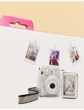 Fujifilm Mini 9 Clear Accessory Kit by Fujifilm's