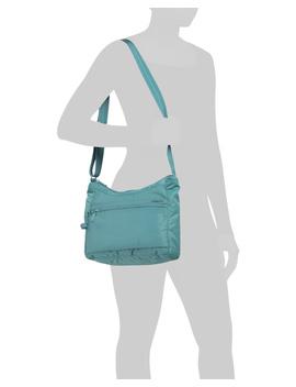 Rfid Harpers Nylon Shoulder Bag by Tj Maxx