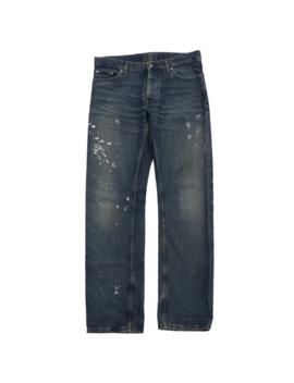 Helmut Lang Archive 1999 Painter Jeans by Helmut Lang  ×