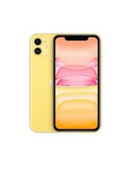 I Phone 11, 128 Gb   Yellow by Apple