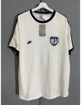 Vintage Nike Fan T Shirt by Nike  ×