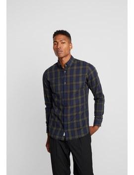 Jcomahone Plain Slim Fit   Hemd by Jack & Jones