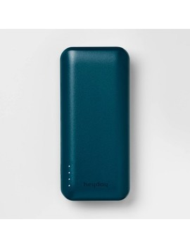 Heyday™ 4000m Ah Power Bank by Heyday
