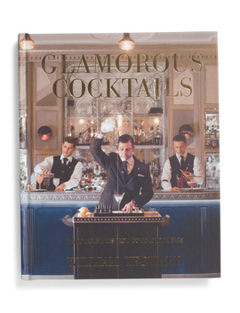 Glamorous Cocktails by Tj Maxx